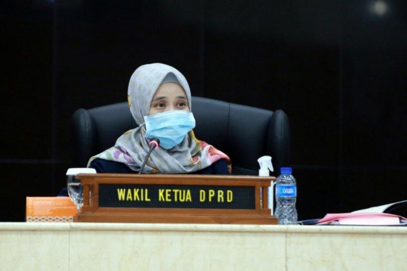 Kaukus Perempuan Parlemen Jabar perjuangkan perda harus responsif gender
