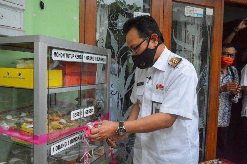 SD dan SMP Yogyakarta uji coba sekolah tatap muka awal Mei