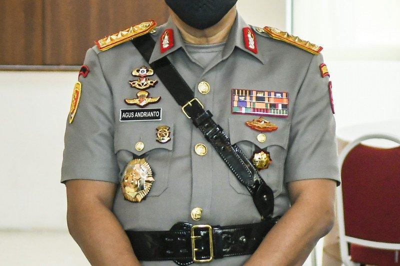 Bareskrim lengkapi dokumen penyidikan pria mengaku nabi ke-26