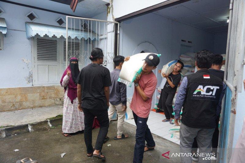 ACT NTB menghimpun bantuan untuk korban gempa Sulbar dan banjir Kalsel