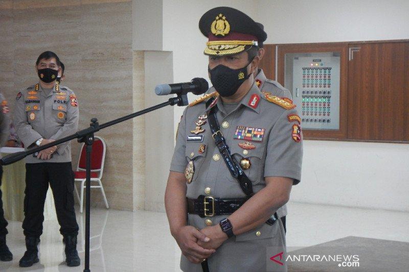 Kapolri minta Kabareskrim jalankan rekomendasi Komnas HAM soal Laskar FPI