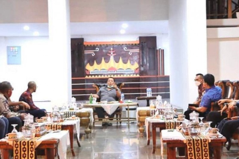 Lampung dukung pelaksanaan Program Langit Biru
