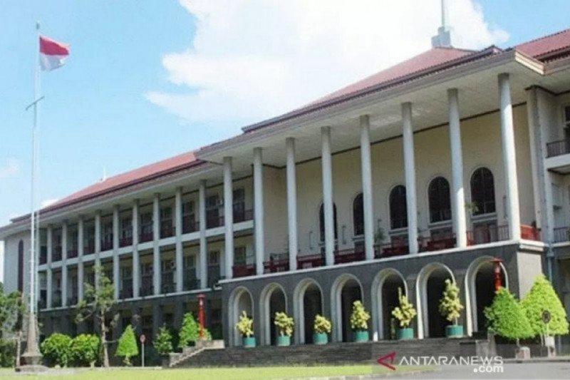 Rektor UGM berharap alumni mampu membangun peluang usaha kreatif