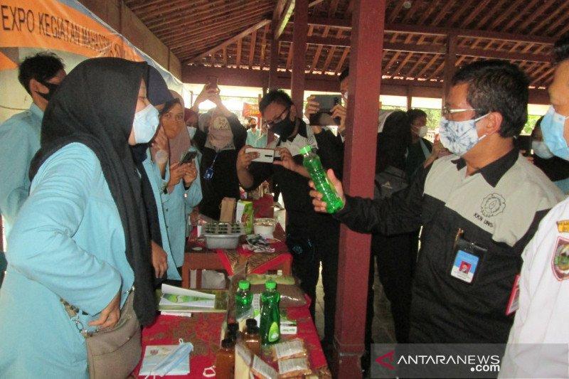 Mahasiswa berperan penting dalam pembangunan desa