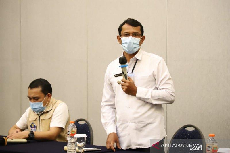 3.700 dosis vaksin COVID-19 dibutuhan untuk lansia di Garut