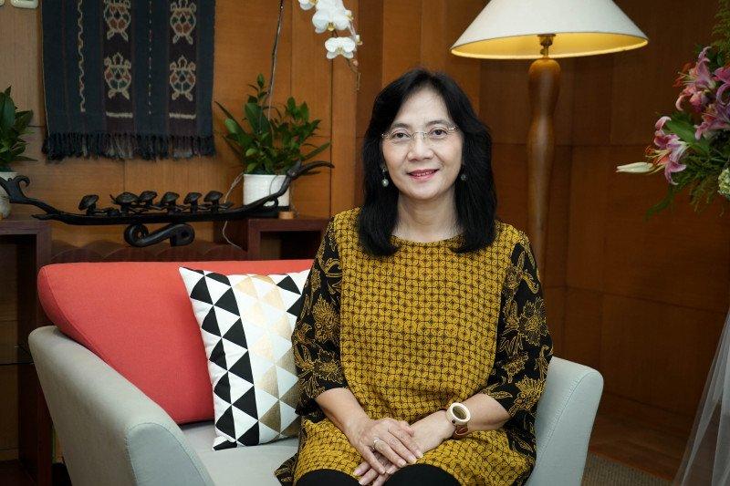 """Kemenperin jaring potensi desainer muda lewat kompetisi """"Modest Fashion Project"""" 2021"""