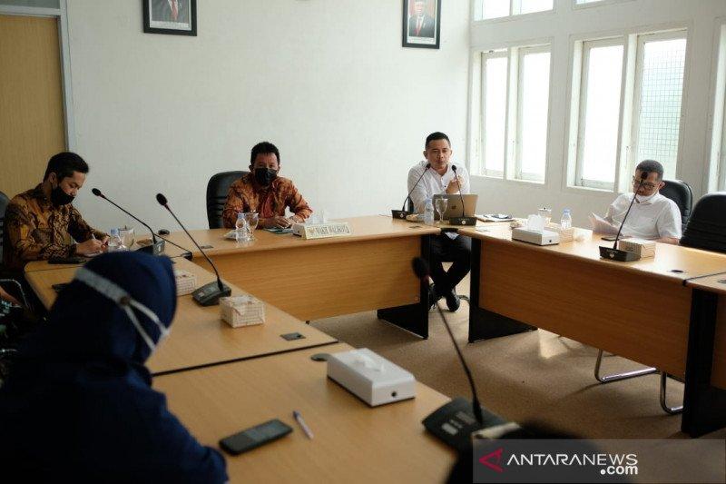 Padang Panjang dipersiapkan jadi kota literasi, persiapan pengusulan ke UNESCO