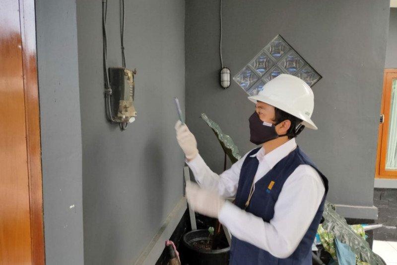 PLN periksa kWh meter delapan juta pelanggan prabayar di Jawa Barat