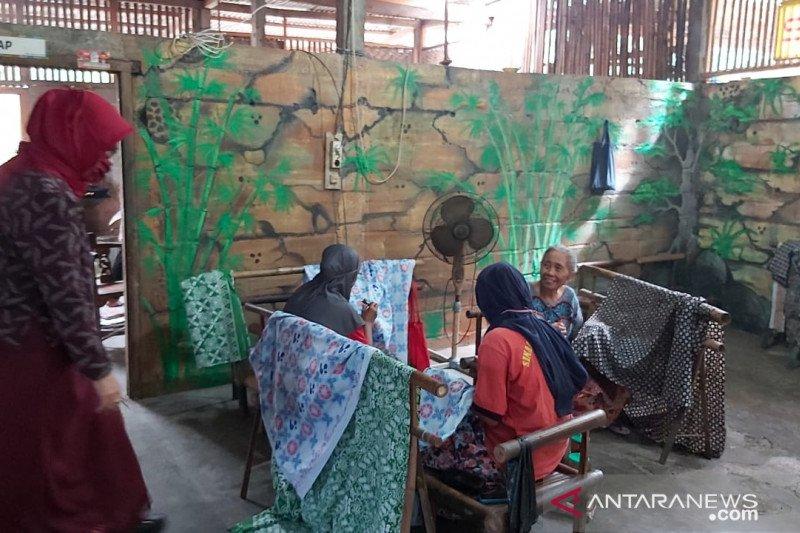 Dinkop UKM Gunung Kidul berikan program pendampingan bagi UMKM