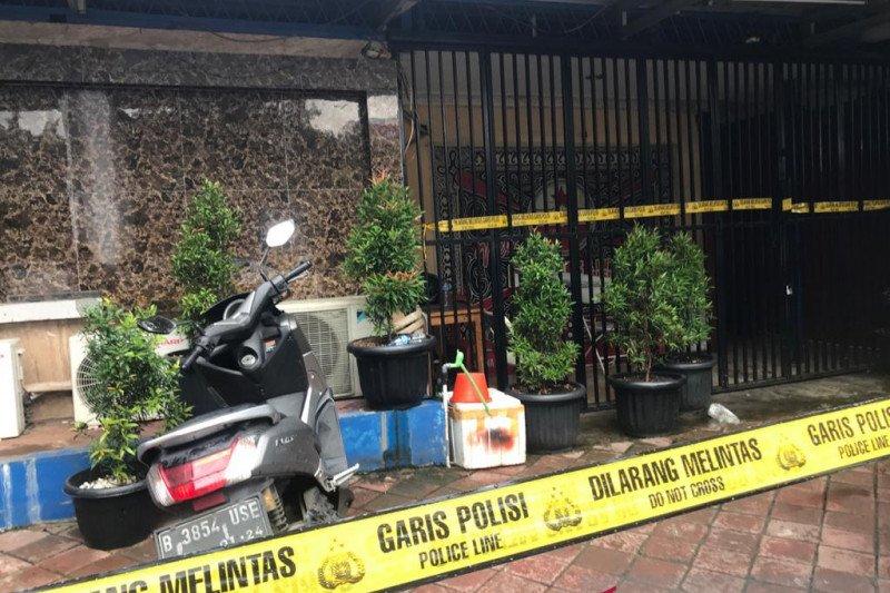 Bripka CS penembak anggota TNI di Cengkareng jadi tersangka