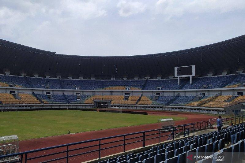 Dispora Kota Bandung pastikan GBLA siap untuk Piala Menpora