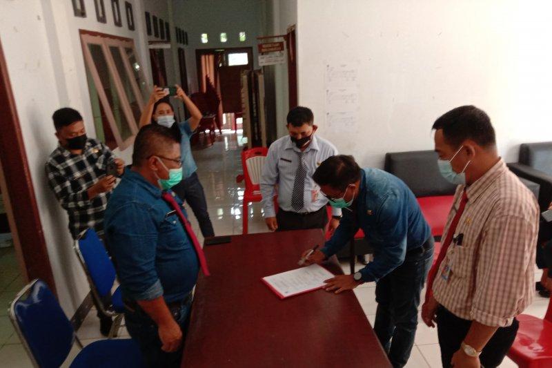 Pegang ibukota Mitra, Kalalo hadapi sejumlah tantangan