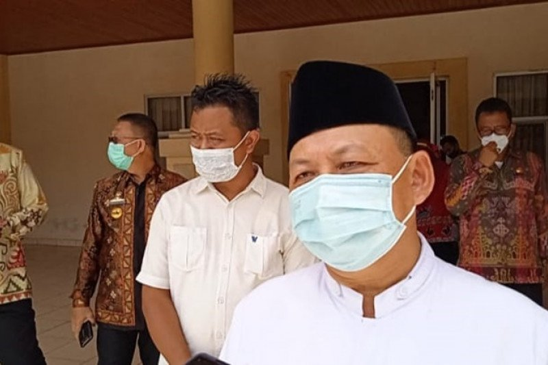 Rencana 100 hari kerja, Bupati Lampung Timur fokus benahi pelayanan kepada masyarakat