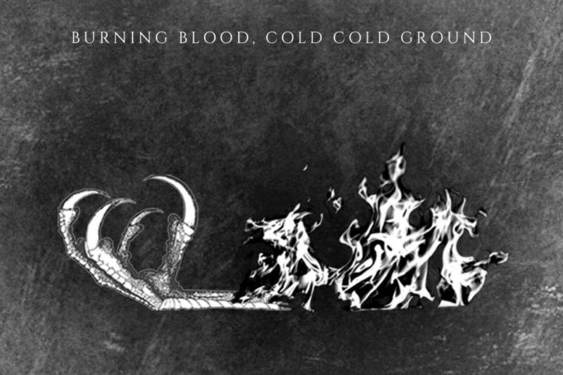 "Adrian Adioetomo bicara cemburu di ""Burning Blood, Cold  Cold Ground"""