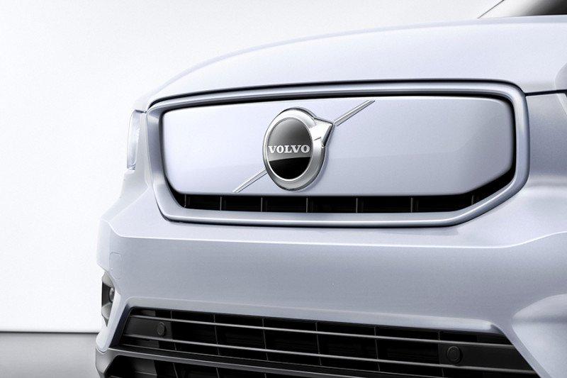 Volvo dan Geely akan gunakan mesin mobil yang sama