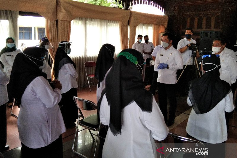 Guru di Kudus diminta monitoring siswa selama  pembelajaran daring