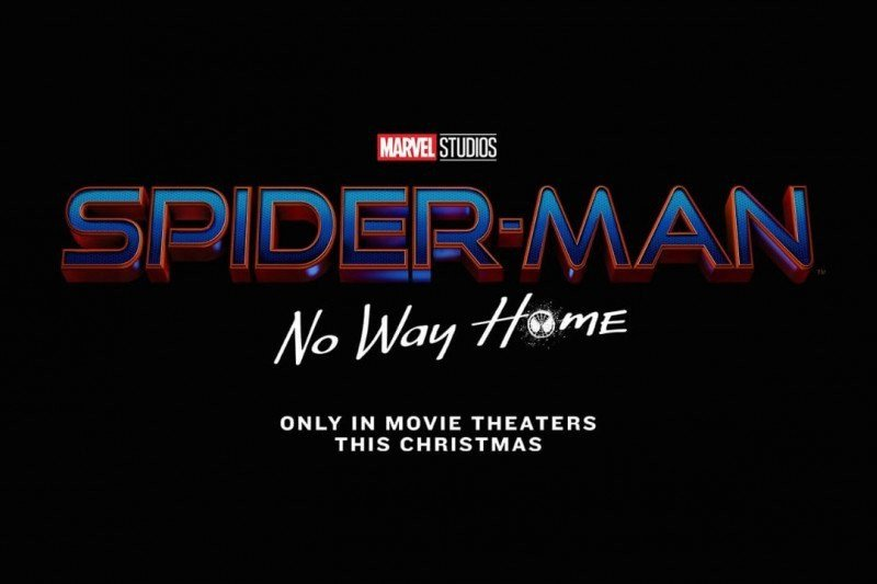 'Spider-Man: No Way Home' akan meluncur pada Desember 2021