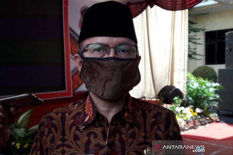 Sekda: Desa di Kabupaten Magelang sudah buat posko PPKM Mikro