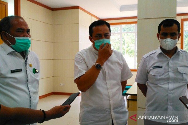 Ingin peroleh DAK lanjutan, Solok Selatan percepatan izin operasional rumah sakit pratama