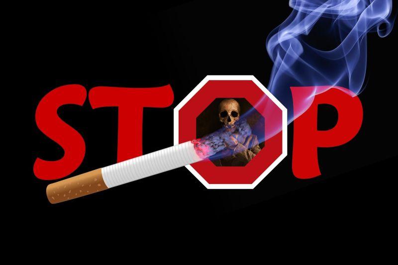 Perokok berisiko lebih parah menderita penyakit COVID-19