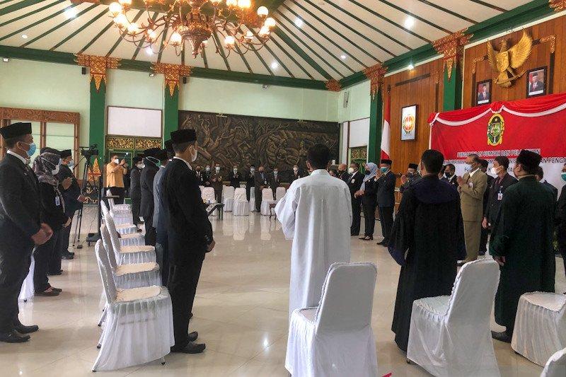 Pemkot Yogyakarta lakukan penataan pejabat pastikan tidak ada pelaksana tugas