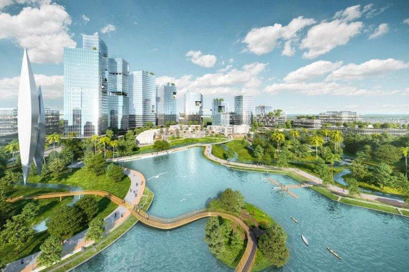 Kawasan industri terpadu Subang kian diminati investor asing