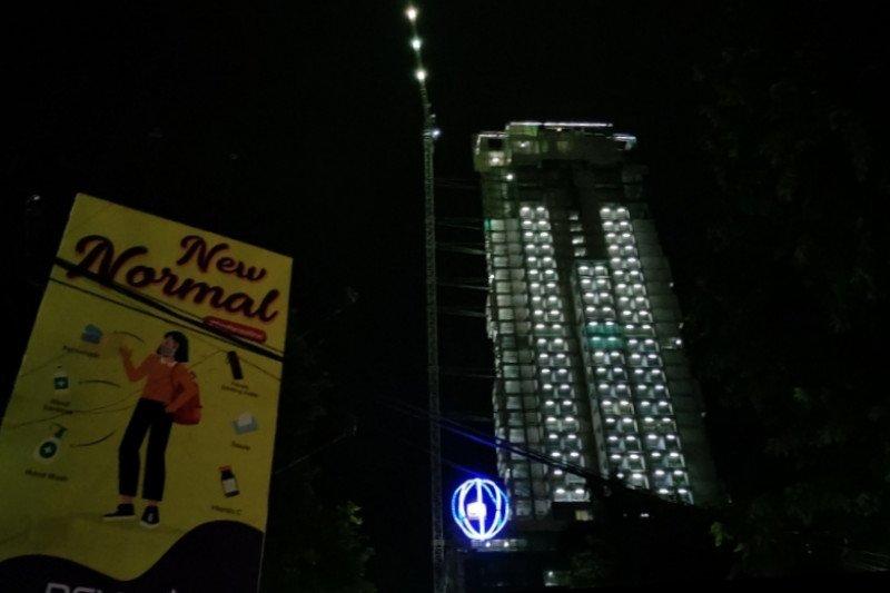 PHRI Lampung catat 1.472 orang pekerja sektor perhotelan daftar vaksinasi