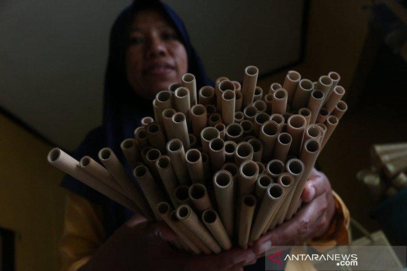 UMKM bambu binaan BI di NTB tetap eksis ekspor selama pandemi