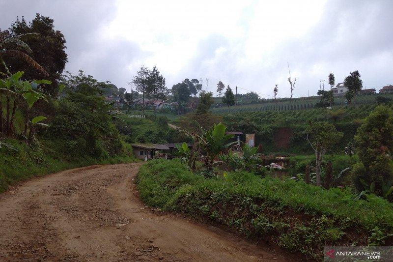Pemkab Cianjur tetap lanjutkan pembangunan jalur Puncak II