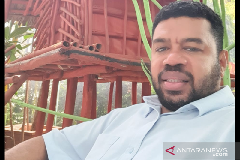 Senator asal Papua Barat: Tindak lanjuti secara hukum laporan PPATK terkait Dana Otsus