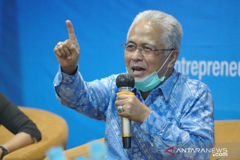 Anggota DPR Guspardi: RUU Otsus Papua momentum perkuat perbaikan birokrasi