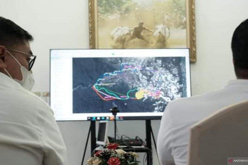 Hindari konflik, Tanah Datar bertekad selesaikan masalah batas daerah