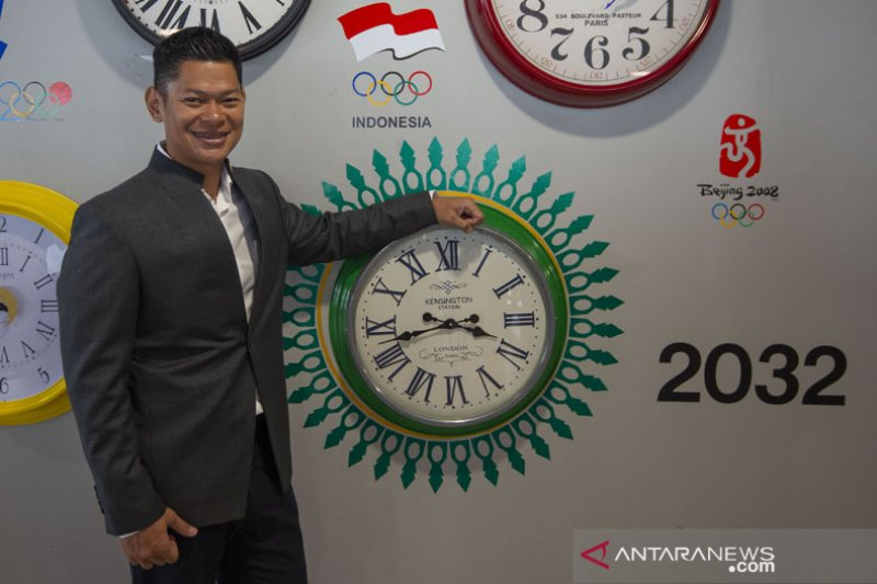 KOI pastikan Indonesia masih berpeluang jadi tuan rumah Olimpiade 2032
