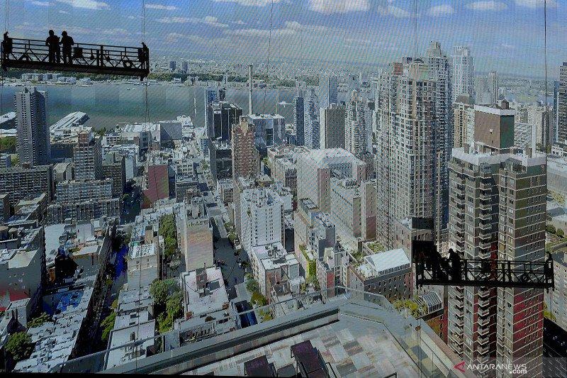 Jakarta dinobatkan sebagai kota termahal ke-20 di dunia