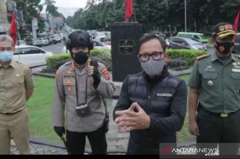 Indikator COVID-19 membaik, Kota Bogor hentikan sementara ganjil genap