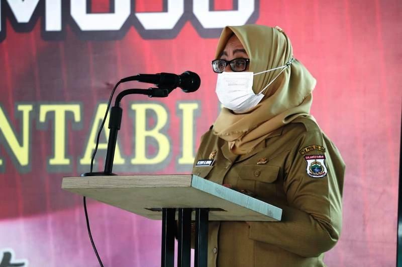 Ketua PMI Sulbar: Sosialisasi COVID-19 kepada penyintas gempa masih minim