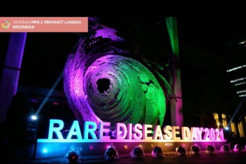 Ikhtiar menegakkan diagnosis  penyakit langka