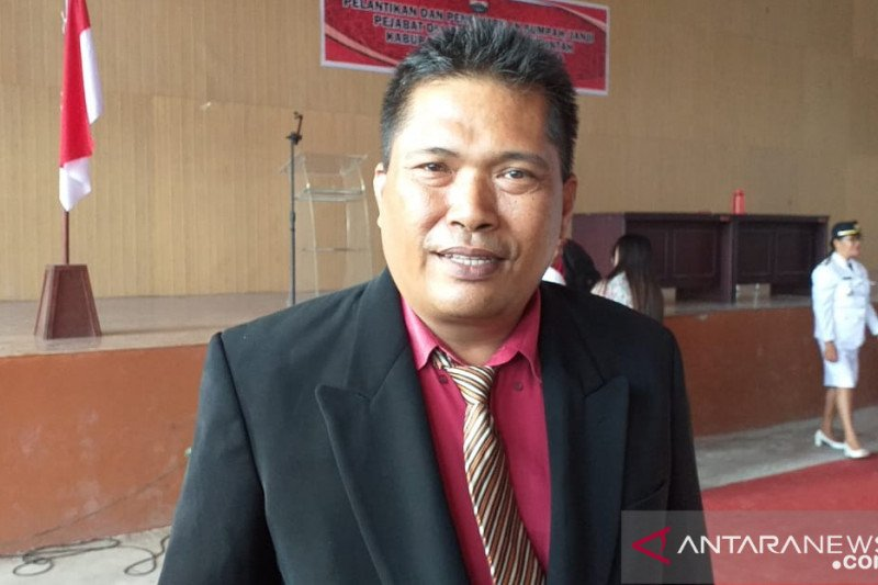 Pemerintah  Minahasa Tenggara percepat pencairan Dana Desa 2021