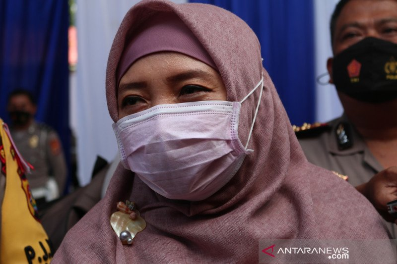 Wagub NTB mengapresiasi TNI-Polri bentuk batalion vaksinator COVID-19