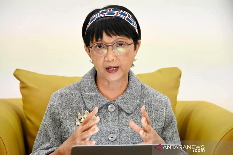 Kemenlu: KBRI Yangon terus pantau keamanan WNI di Myanmar