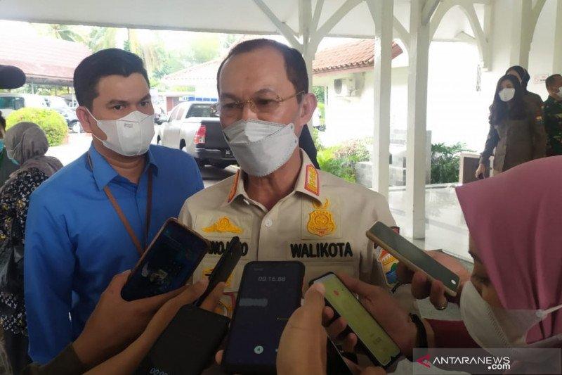 Palembang matangkan konsep penataan Pulau Kemaro