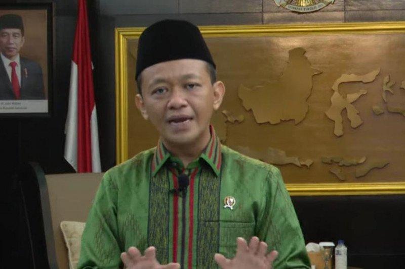 Kepala BKPM ungkap awal mula usul buka investasi miras di empat provinsi