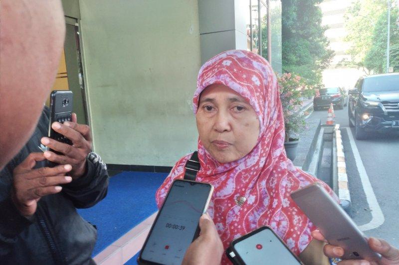 Dinkes Kota Depok siap vaksinasi COVID-19 untuk 2.232 lansia