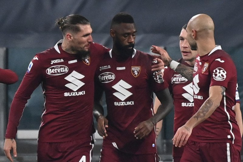 Serie A tak mau menunda laga meski Torino dikarantina