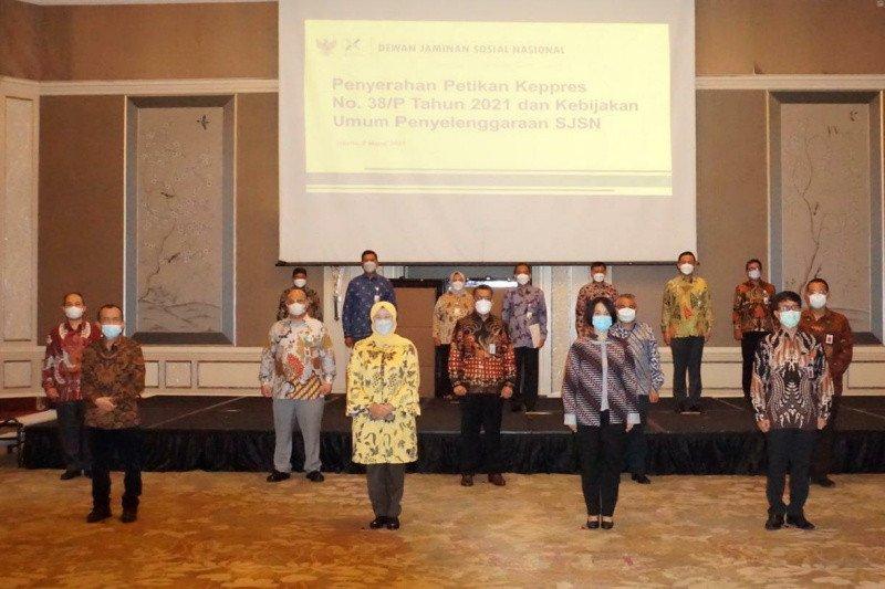 BPJAMSOSTEK Surakarta berkomitmen prioritaskan pelayanan pekerja
