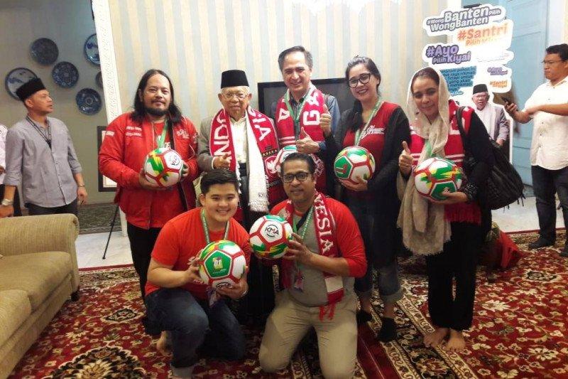 Paguyuban suporter sambut baik bergulirnya kembali sepak bola Indonesia