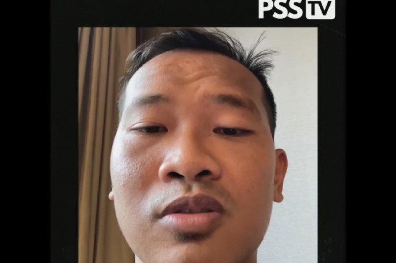 Belum lama direkrut, Wawan Febrianto mundur dari PSS Sleman