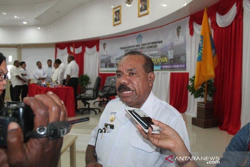 Sejumlah instansi mulai minta vaksin ke Pemkab Jayawijaya