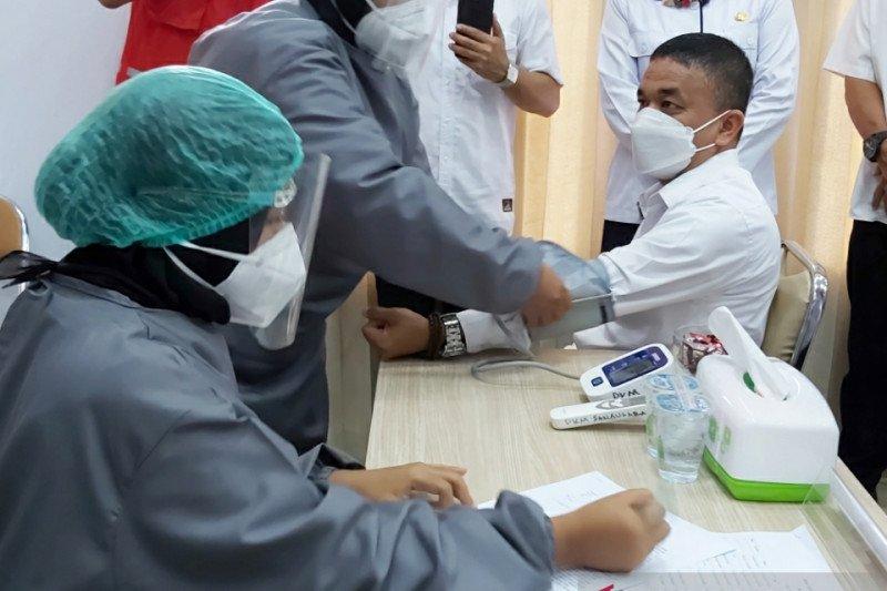 Pasien COVID-19 yang sembuh di Sulteng  bertambah menjadi 8.487 orang
