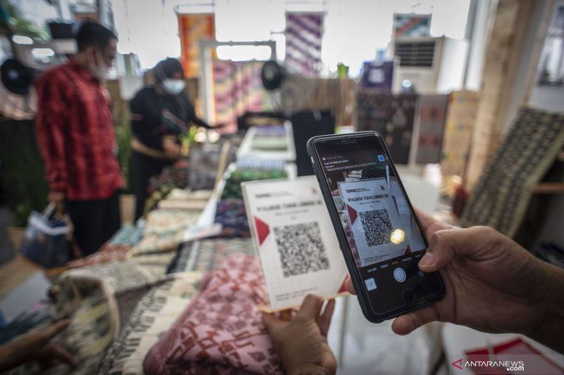 Digitalisasi UMKM untuk bertahan dan maju